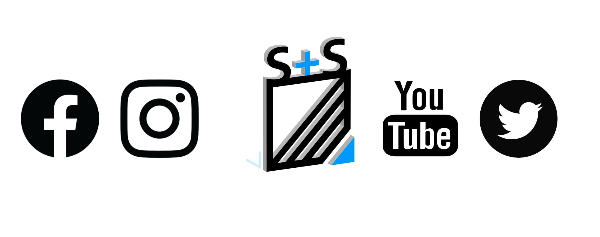 Abbund Software Social Media