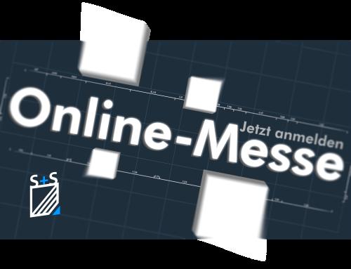 Die S+S Online-Messe