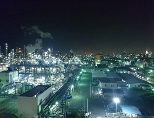 Wie können wir Lichtverschmutzung vermeiden?
